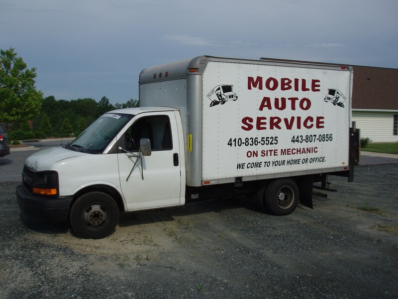 24hr 7days a week Mobile Auto Services