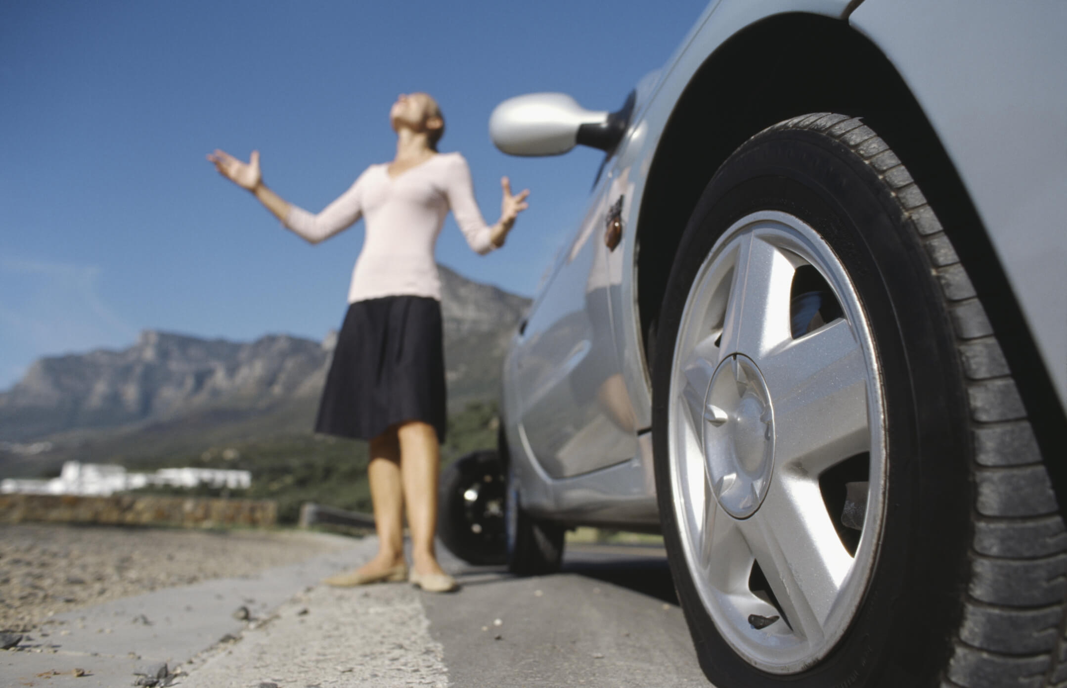 Mobile Mechanic Tulsa - Mobile Auto Repair Pros   OnSite Car Mechanic Shop