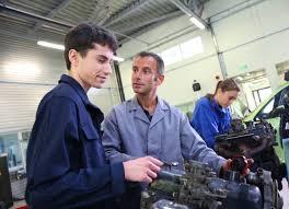 automobile tech school