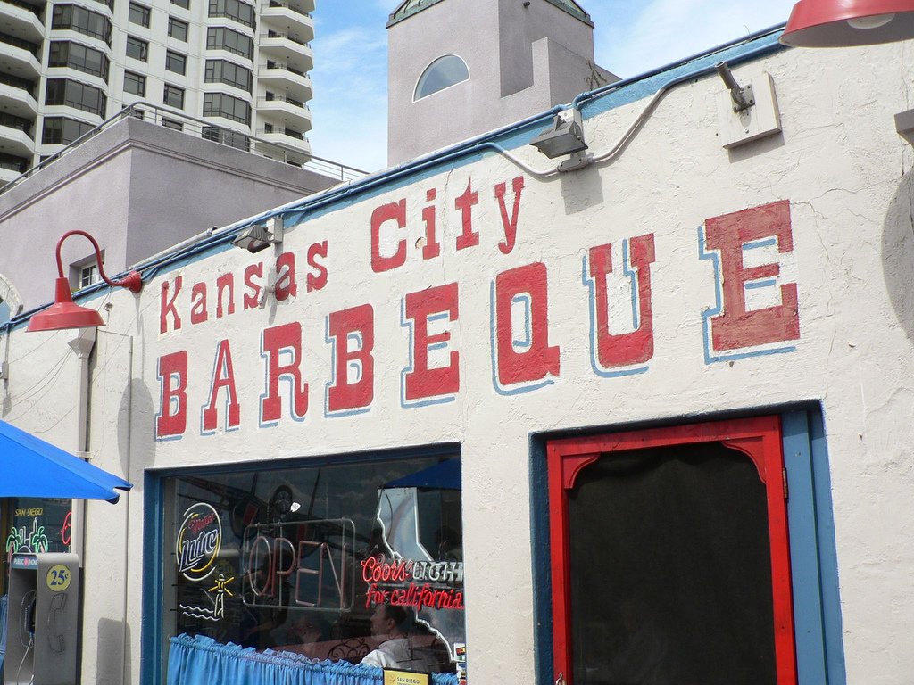 Best Barbecue in Kansas City