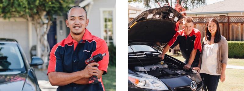 Your Mechanic Technicians